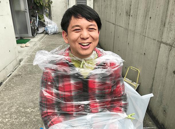 【再放送:全国放送】4月28日(火) [Eテレ] ハートネットTV