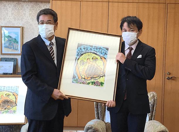 11月28日(土) テレビ紹介 NHK「おはよう日本」06:00~
