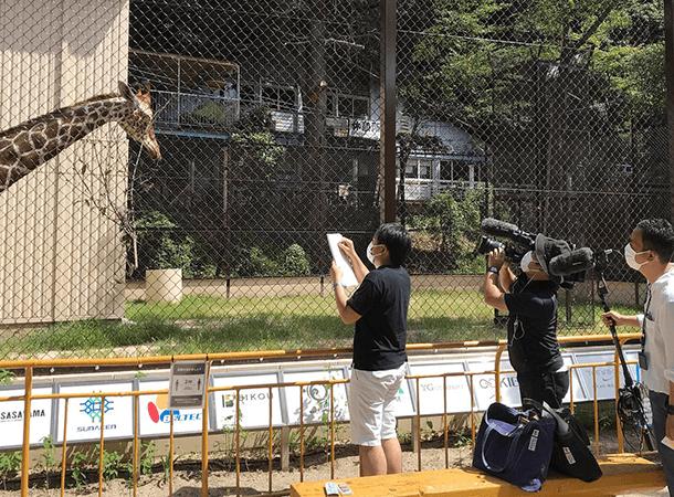 7月29日(木) RSK 山陽放送「RSK イブニングニュース」18時15分~